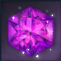 Flawless Sparking Hexagonal Amethyst
