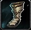 Boots of the Dark Iron Raider (425) Socket