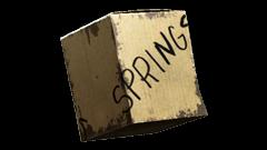 Spring * 100