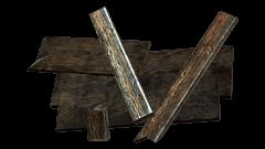 Wood * 100