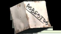 Asbestos-N