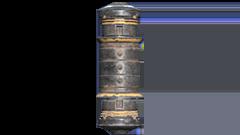 Cryogenic Grenade-N