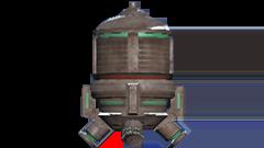 Plasma Grenade-N