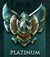 Platinum 1 - Diamond 5