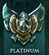 Platinum 1 - Diamond 5
